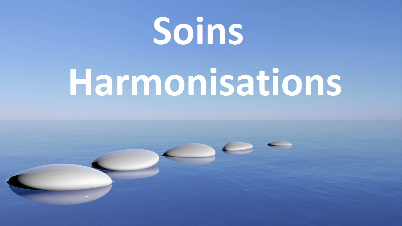 Soins et harmonisation
